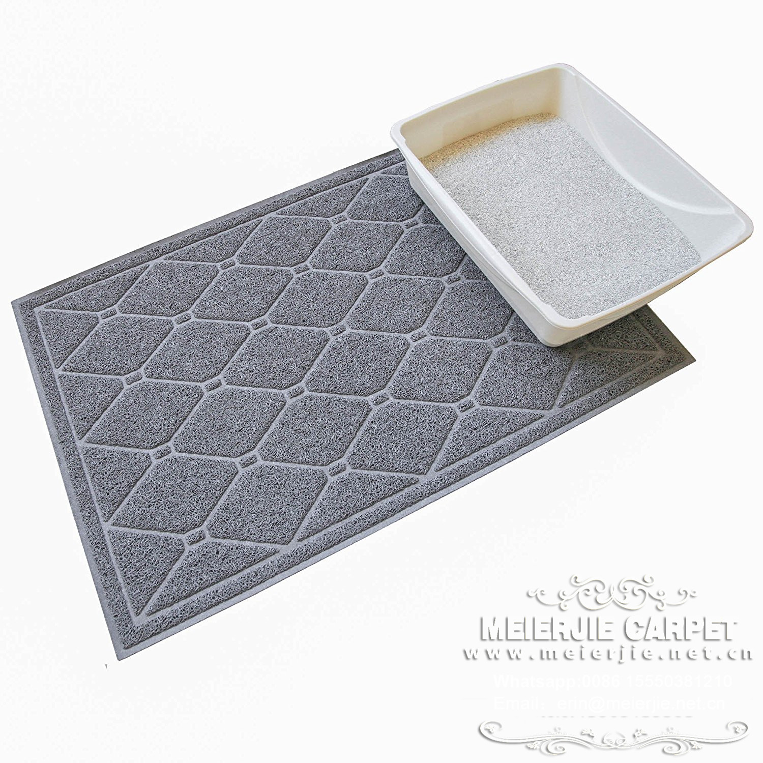 Amazon Stores Battery Heated Cat Litter Mat For Cat Buy
