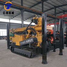 well drilling rig machine rotary