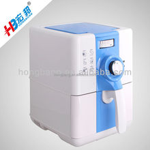 2014 most professional,safety,oil free air fryer,electric deep fryer