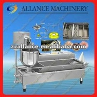 Donut Making Device Full Automatic