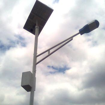 Stadium Lamp Pole Lighting Solar Powered 50w 300w Solar