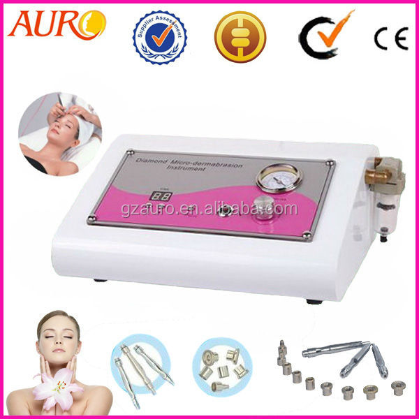 8304B automatic clean diamond nova microdermabrasion machine for sales!!