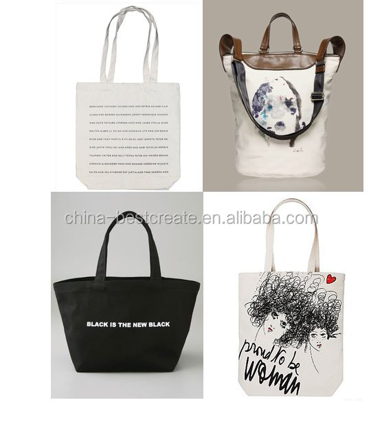 Personalist Designer Canvas Tote Bags Ideas - Buy Designer Canvas ...
