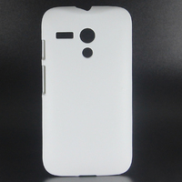 For Moto G Sublimation Case,Hard Plastic Phone Case for Moto