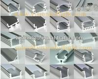 Triangle Aluminum Profile For Led Strips