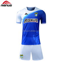 Cheap Breathable Soccer Jersey Men Custom American Sublimated Football Jersey Uniforms