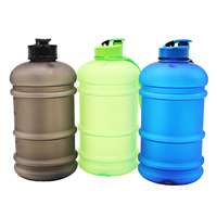 bpa free plastic products bpa free 2.2 liter half gallon water bottle large drink bottles wholesale