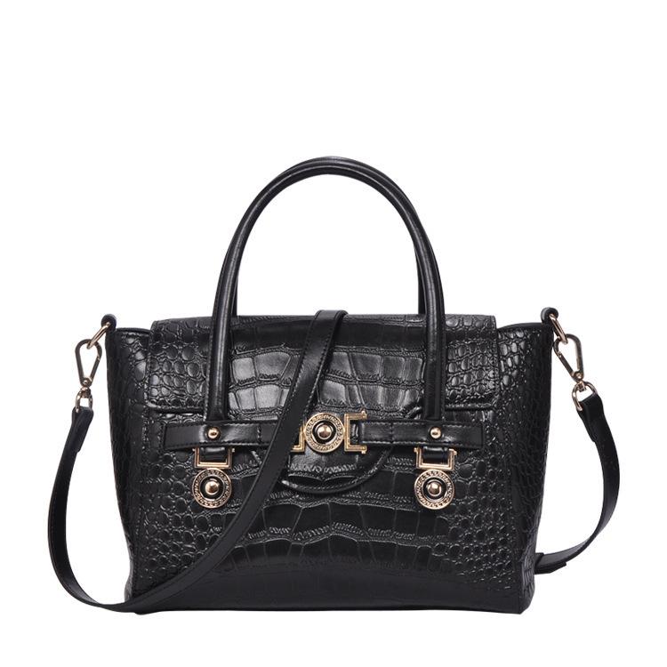 Free Shipping Women Famous Brands Channel Bolsa Leather Handbags Bags