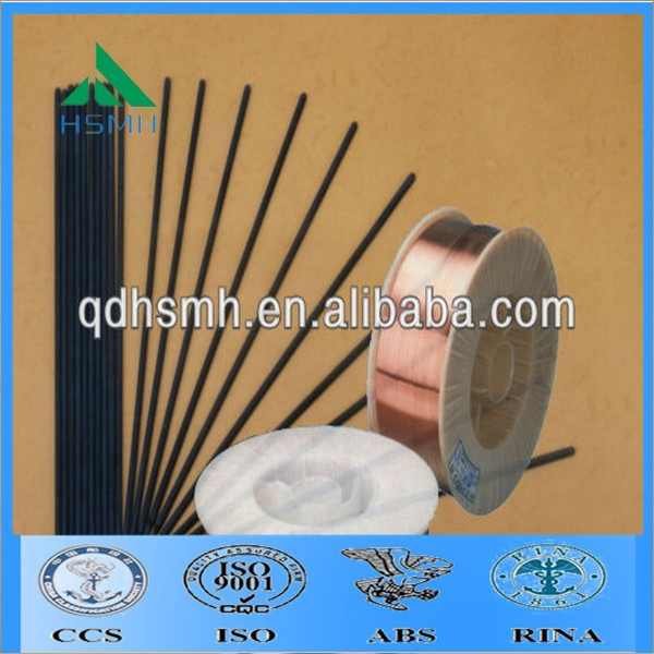 welding electrode E6010 / HSMH china manufacturer / good arc stability / looking for agent in egypt