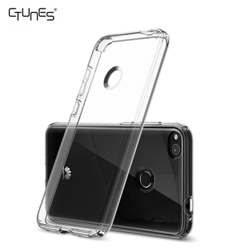 the best attitude 2198a b8f8f For Huawei Gr3 2017 Case,Soft Gel Tpu Crystal Clear Back Case Cover For  Huawei Gr3 2017 - Buy For Huawei Gr3 2017 Case,Cover For Huawei Gr3  2017,Tpu ...