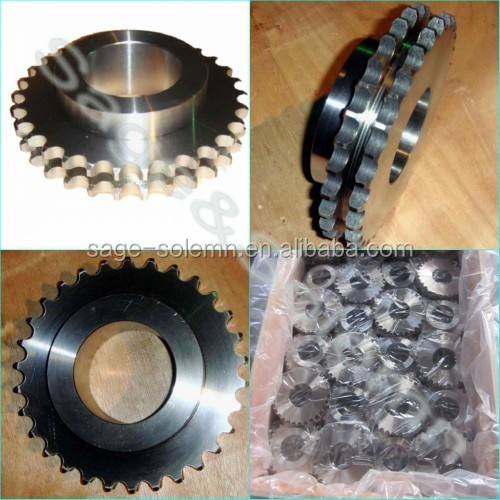 Best Price 1045 Double Row Sprocket / Drive Sprocket / Chain and Sprockets