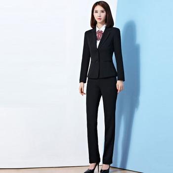 Fotos ropa de oficina para mujer