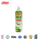 Houssy kosher certified aloe vera drink with fresh pulps