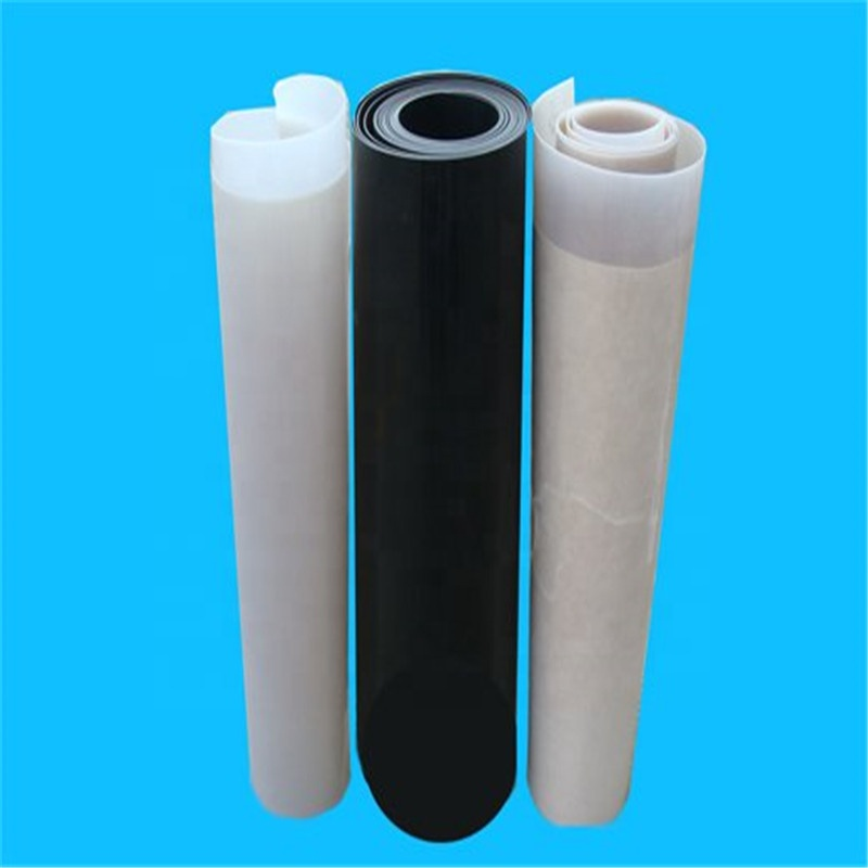 2mm PVC Waterproof Membrane for Tunnel