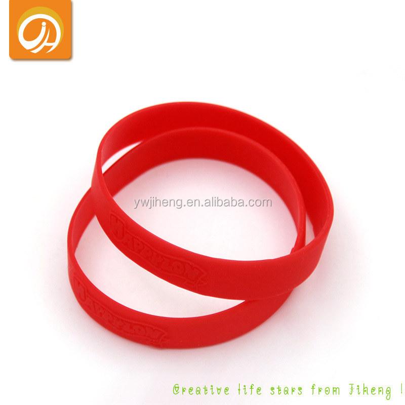 Custom Jewelry Alli Express Promotion Smart Bracelet for Adult and Kids