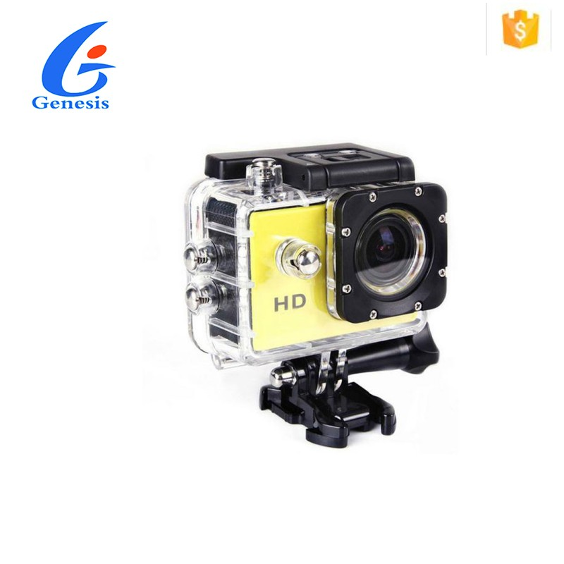"best selling hot chinese products 2.0"" full hd 720p action camera"