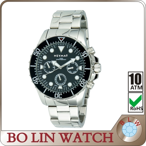 Hot latest custom watch,Import brand watch , wholesale custom brand watch for men