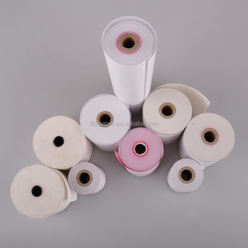 80mm thermisch papier rollen, 57mm in hoge kwaliteit