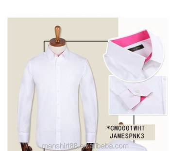 4ac00cde791ed High Quality Made To Measure 100% Cotton Long Sleeve Custom Mens Dress  Shirt - Buy Mens Shirt