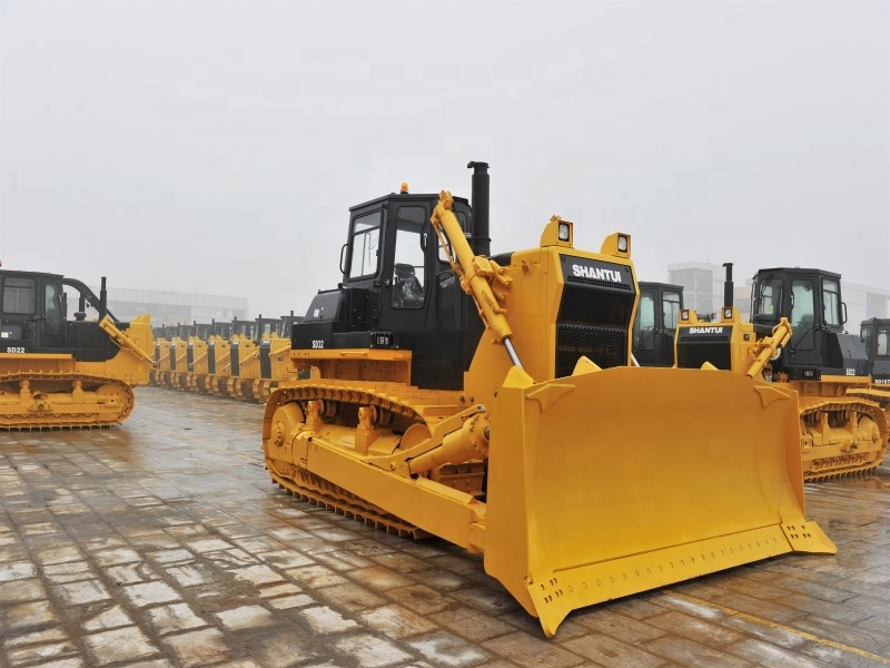ZD320-3 Piccolo Crawler Bulldozer Bulldozer made in cina per la vendita