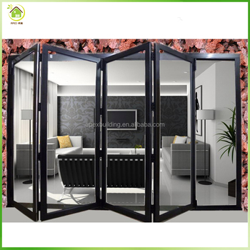 Sliding Folding Doors Interior Door