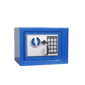 Private mini Digital Hidden Wall Cash Safe Lockers for Cash or Money