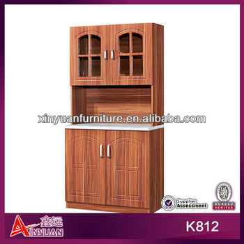 Best Price Classic Family Aluminum Kitchen Cabinet Frame