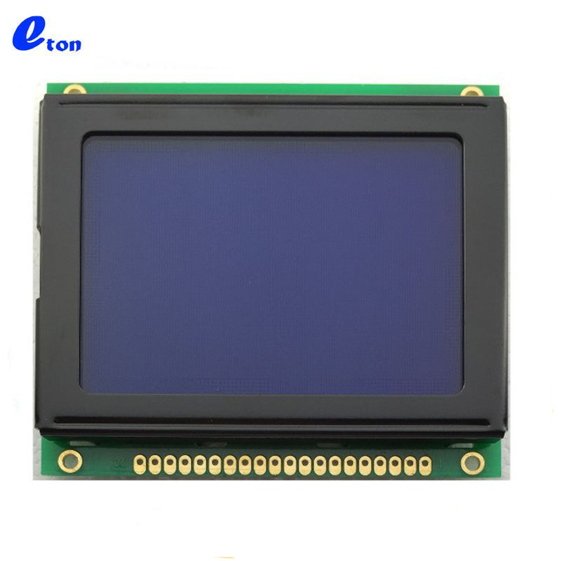 128 * 64 graphics <strong>LCD</strong> 12864 LCM cheap <strong>LCD</strong> display module