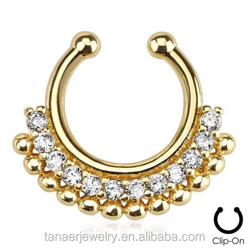 Indian Gold Nose Studs Www Pixshark Com Images