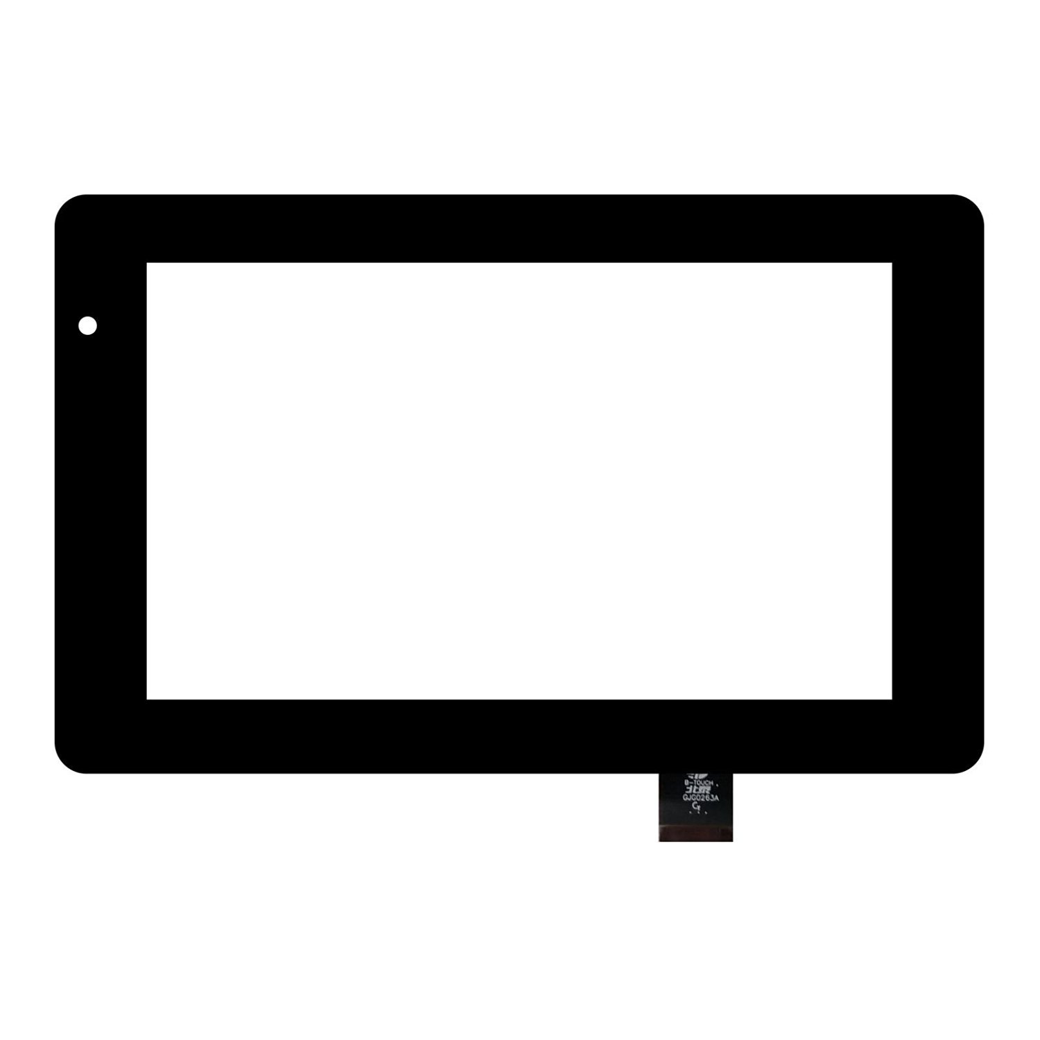 EUTOPING New 7 inch B-TOUCH GJG0263A touch screen panel Digitizer for tablet