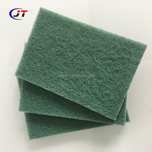 Abrasive Super Kitchen Cleaning Sponge Scouring Pad