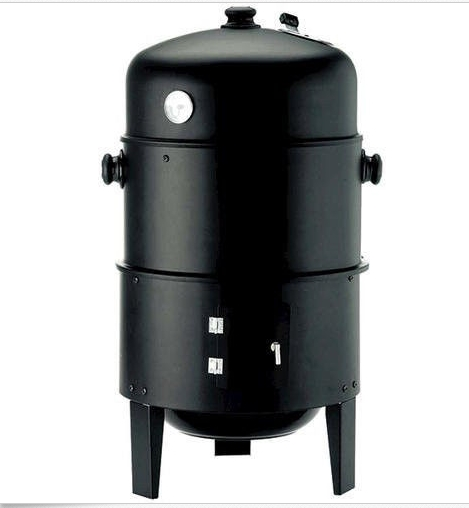 Quality Choice Most Popular Portable Smoker AUPLEX Kamado Ceramic Charcoal Bbq Grill
