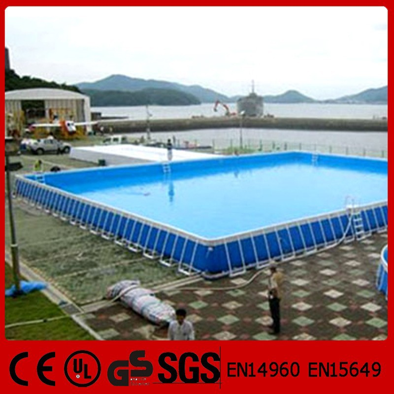 Olympic Size Swimming Pools With Mansions: Giant Olympic Size Standard Swimming Pool