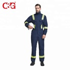 Nomex coveralls 150g 200g flame resistant clothing