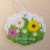 Factory Cheap Wholesale Promotion Custom hanging Paper Car Air Freshener For Car