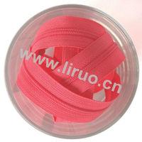 5# Nylon Zipper In Roll
