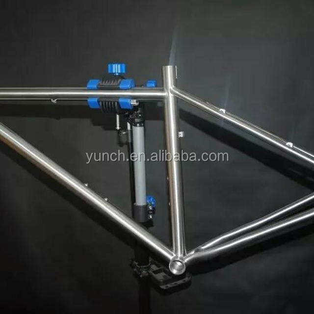 low price high quality titanium mountain bike frame tube
