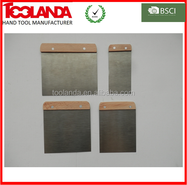 Wooden Scrapers, Wooden Scrapers Suppliers And Manufacturers At Alibaba.com