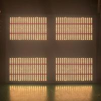 Yuanhui quantum led grow light 480W 288 HLG 550 V2 with Samsung lm301b