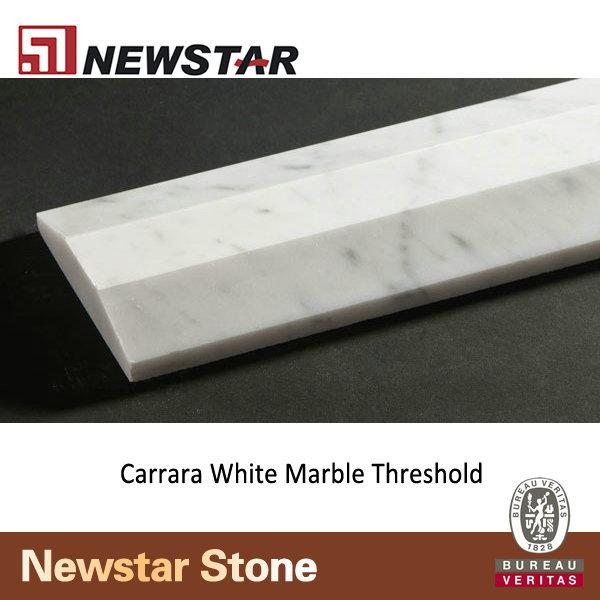 Newstar Carrare Blanc Marbre Seuil De Porte Buy Seuil De