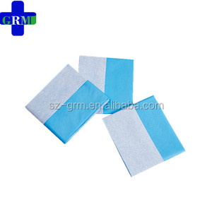 Disposable Cellulose Paper Medical Dressing Towel For Suture Sets