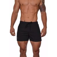 2018 new arrival mens gym wear sport shorts