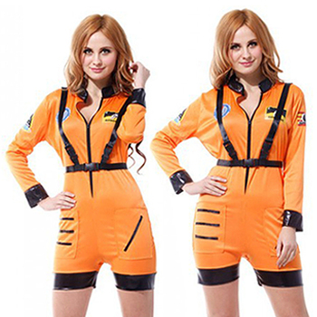 OEM Latest Halloween Costume Astronaut Costume For Women Astronaut Suit Costume  sc 1 st  Alibaba & Oem Latest Halloween Costume Astronaut Costume For Women Astronaut ...