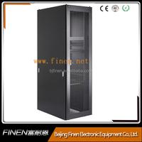 Standard size server cabinet 42u network rack