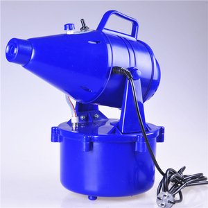 High quality Light Weight Motor Electric Mist Sprayer for Outdoor Disinfection