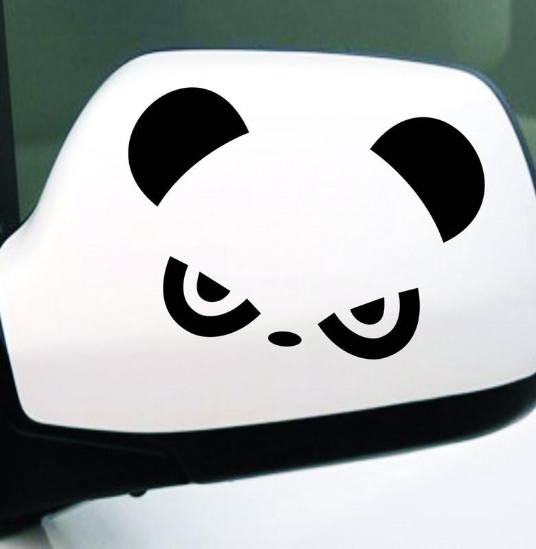 Cheap Panda Car Sticker Find Panda Car Sticker Deals On Line At - Modern decal sticker for carmodern car decals modern car stickers car stickers decals