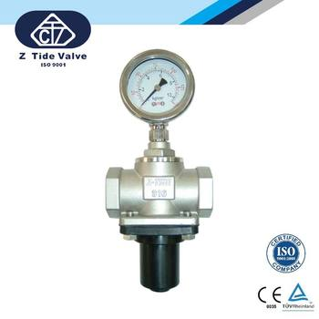 Made in taiwan direct acting and diaphragm pressure reducing made in taiwan direct acting and diaphragm pressure reducing regulator valve in stainless steel and bronze ccuart Choice Image