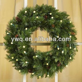 6ft christmas garland pre lit christmas wreath with red bow 6ft christmas garland pre lit christmas wreath with red bow outdoor christmas wreath wholesale cloth wreath aloadofball Images