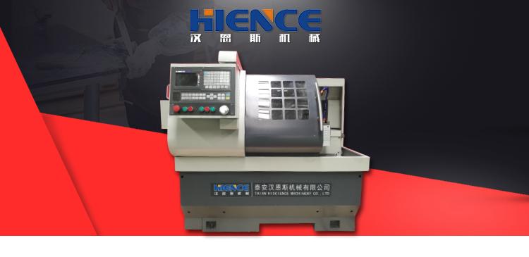 Cinese piccolo metallo di cnc di tornitura tornio macchine utensili prezzo con ISO CE CK6132A