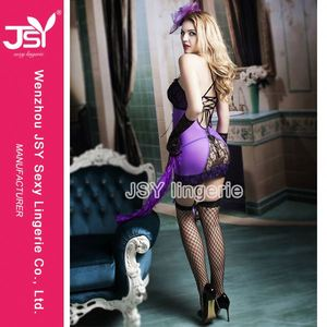 Latest product originality romantic babydoll wholesale price